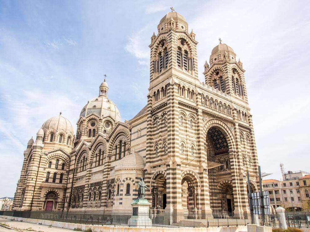 Marsella (catedral)