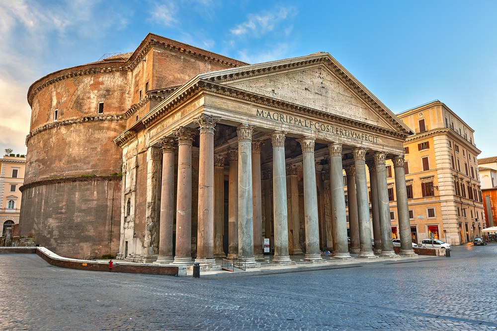 Roma (panteón de roma)